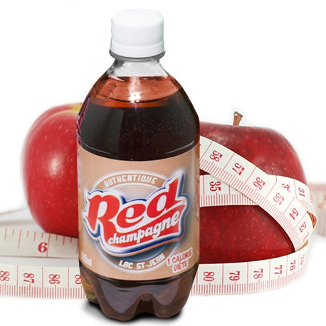 Red Champagne Diet