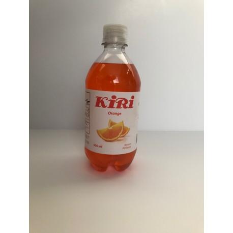 Kiri à l'Orange